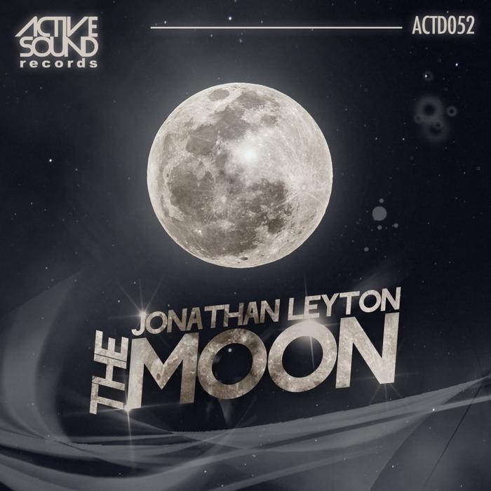 LEYTON, Jonathan - The Moon