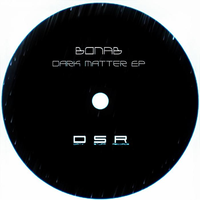 BONAB - Dark Matter EP