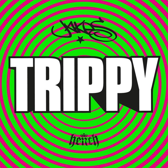 JAKES - Trippy