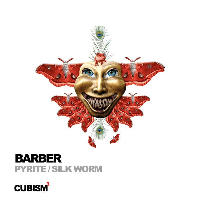 BARBER - Pyrite EP