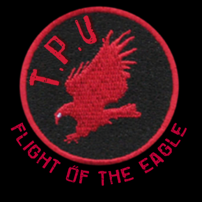 PLAYERS UNION, The - Flight Of The Eagle