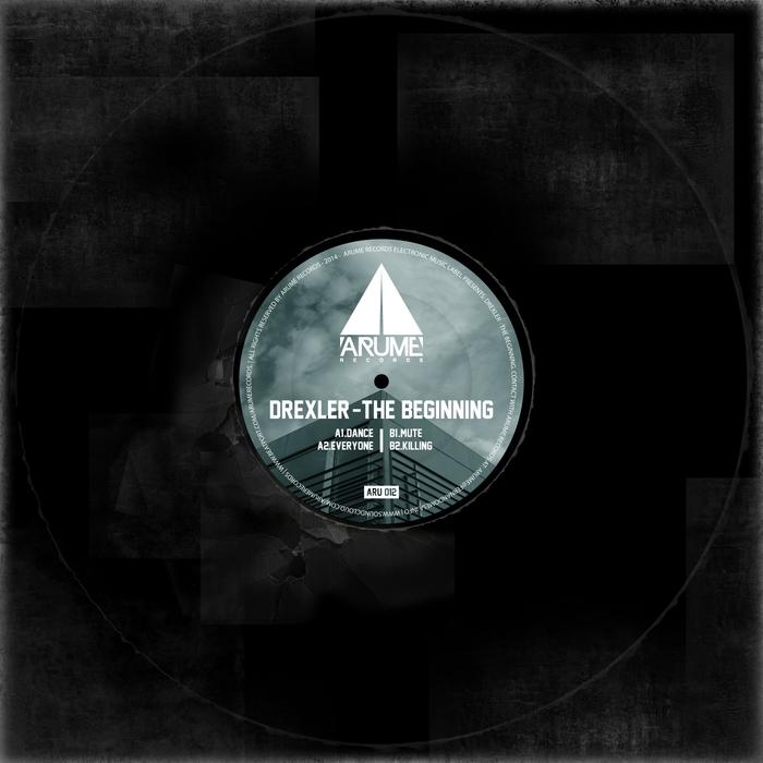 DREXLER - The Beginning EP