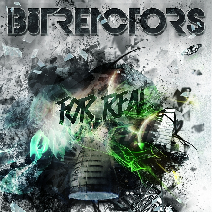 BIT REACTORS - For Real