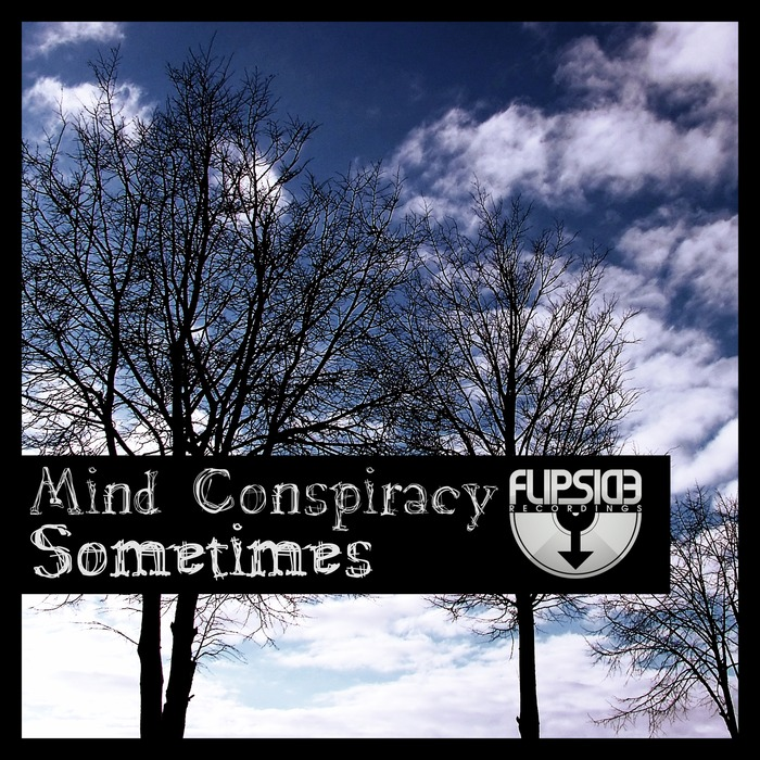 MIND CONSPIRACY - Sometimes