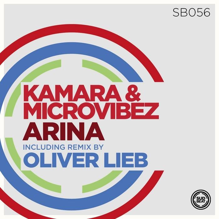 KAMARA/MICROVIBEZ - Arina