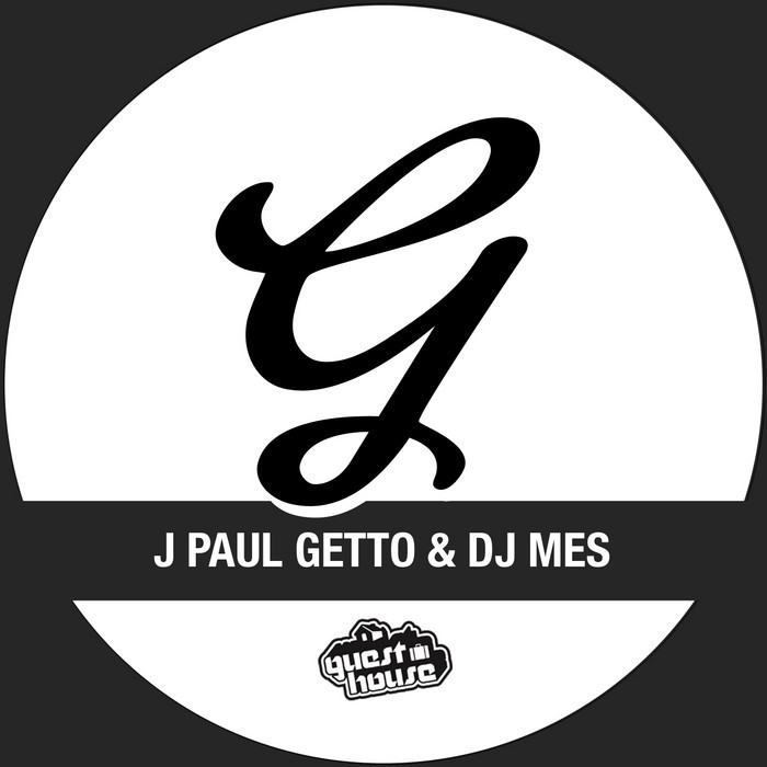 J PAUL GETTO/DJ MES - The Right Thing
