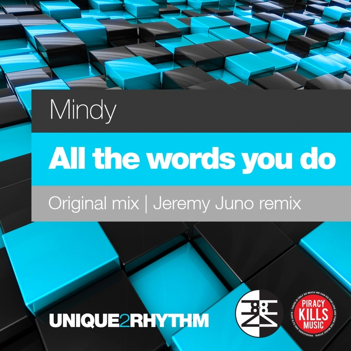MINDY - All The Words You Do