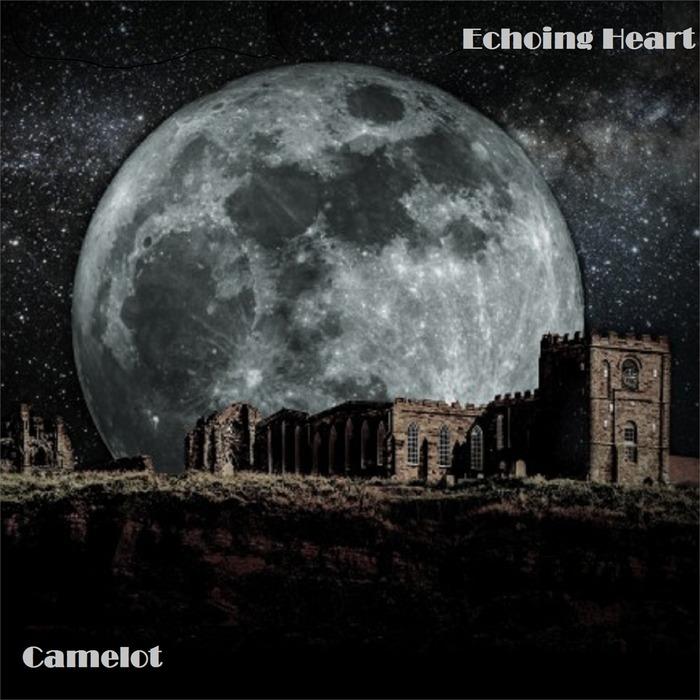 CAMELOT - The Echoing Heart