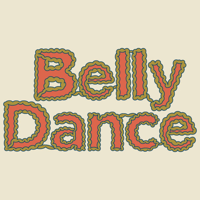 BELLY - Belly Dance 002