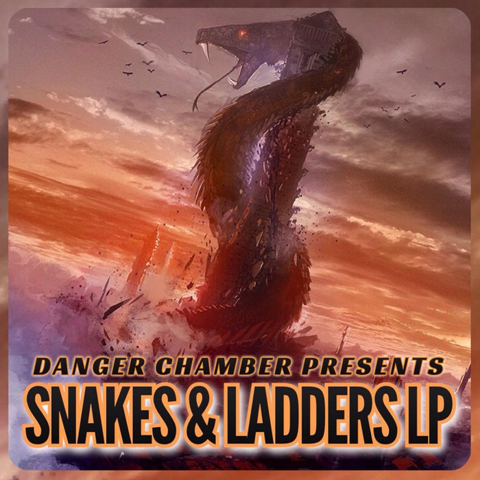 VARIOUS - Snakes & Ladders LP Part 1