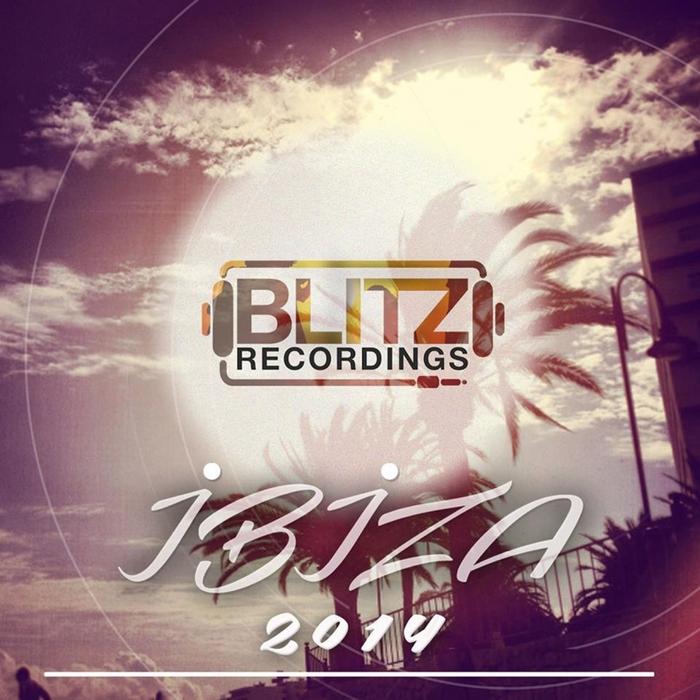 VARIOUS - Blitz Recordings Presents Ibiza 2014