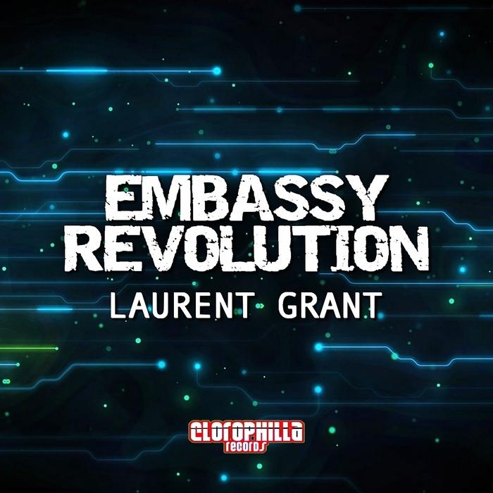GRANT, Laurent - Embassy Revolution