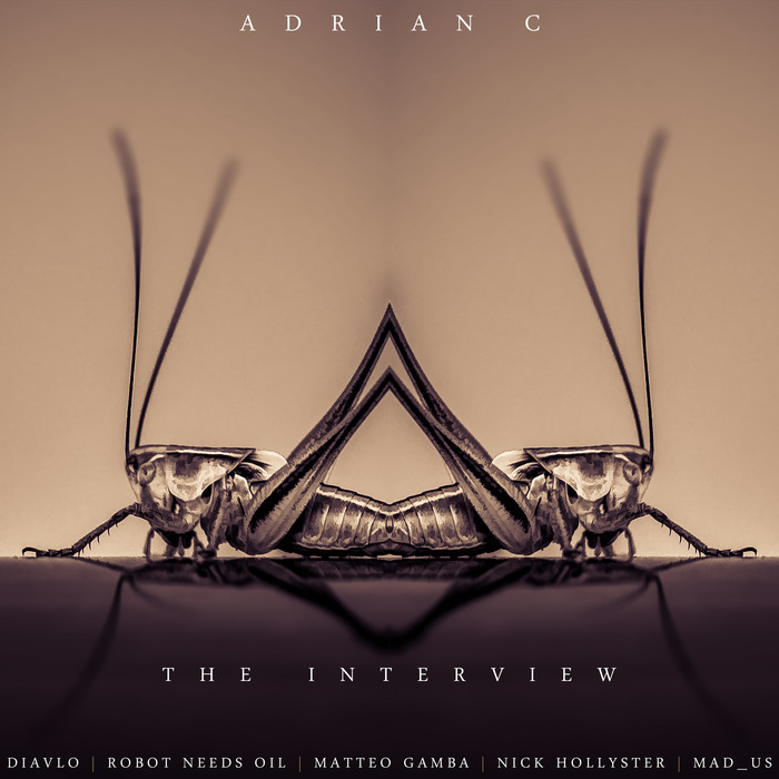 ADRIAN C - The Interview