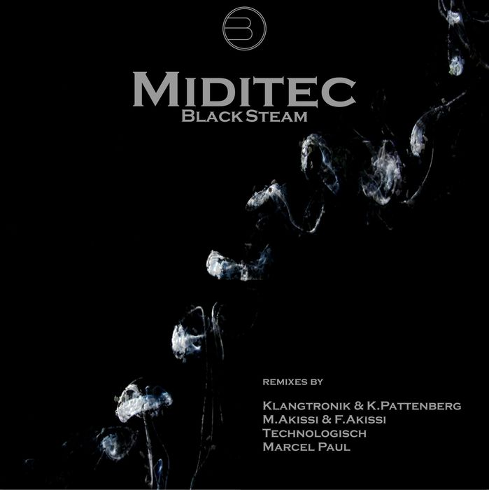MIDITEC - Black Steam