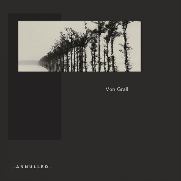 VON GRALL - Stemplot EP