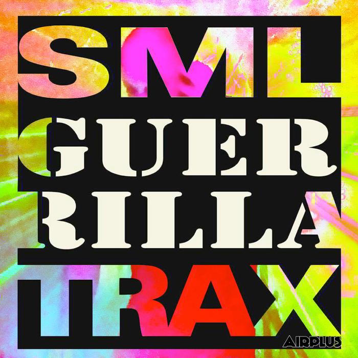 SLOWLY MOVING LIPS - Guerrilla Trax