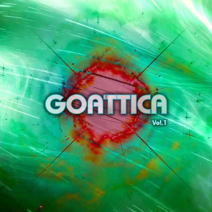 MONOD - Goattica Vol 1