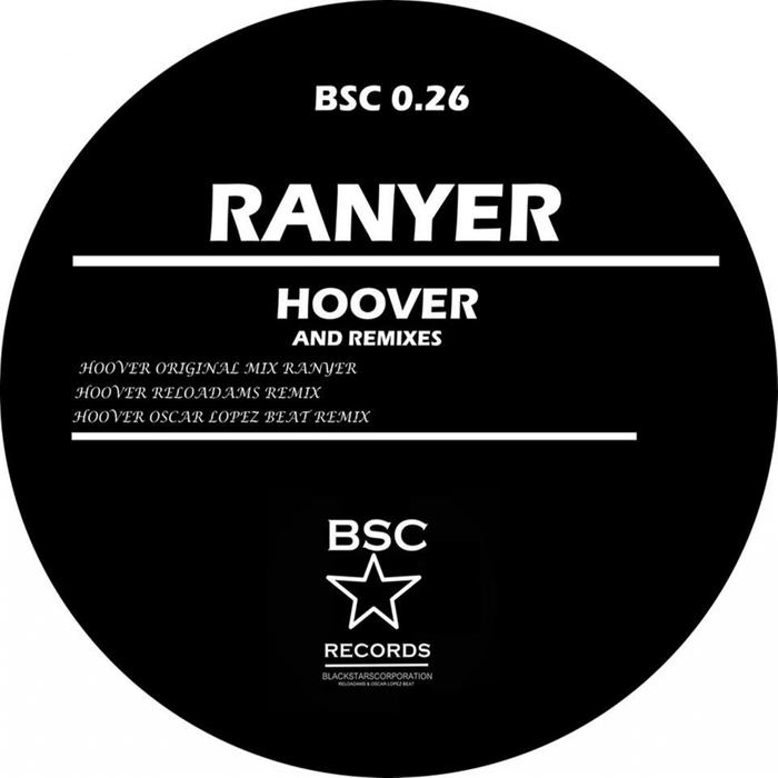 RANYER - Hoover