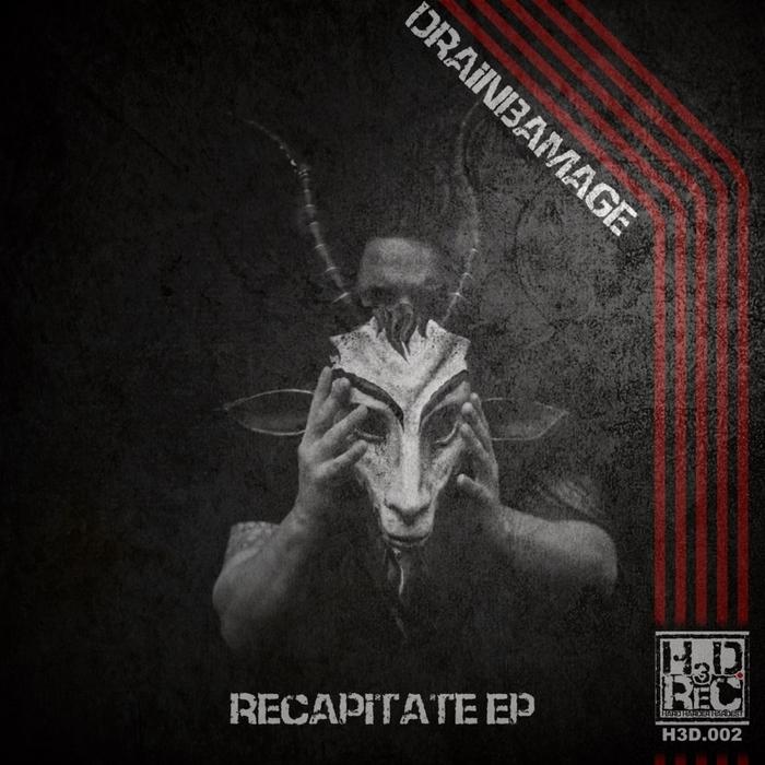 DRAINBAMAGE - Recapitate EP