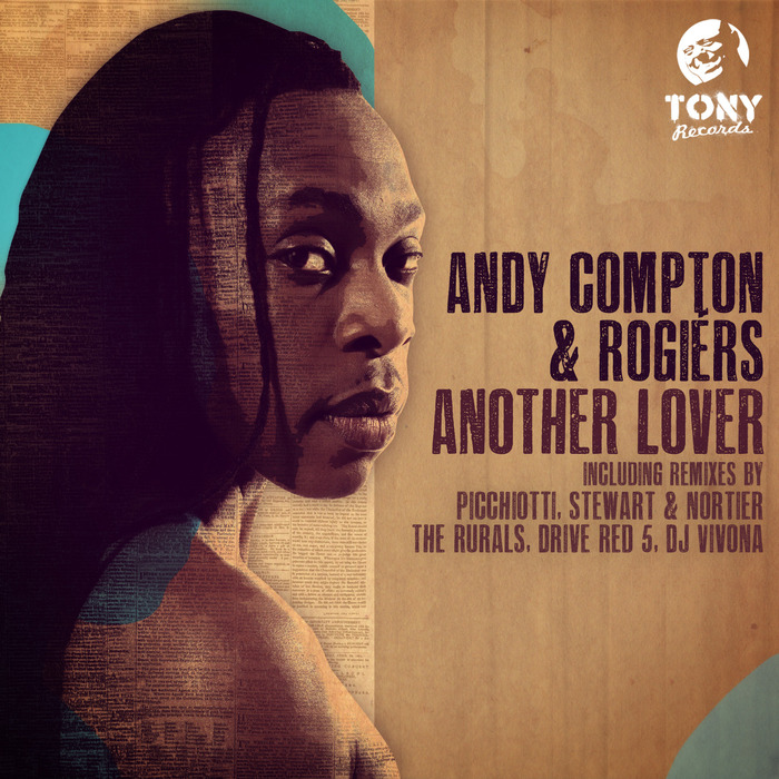 COMPTON, Andy & ROGIERS - Another Lover
