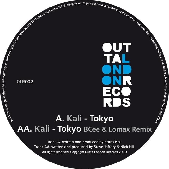 KALI - Tokyo