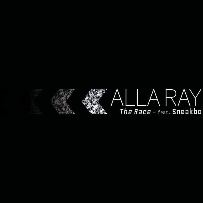 RAY, Alla feat SNEAKBO - The Race EP