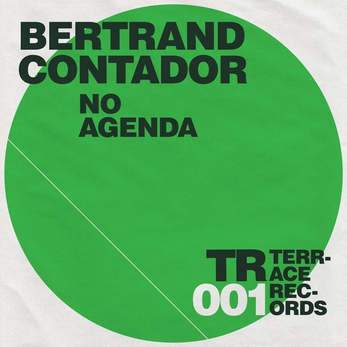 CONTADOR, Bertrand - No Agenda