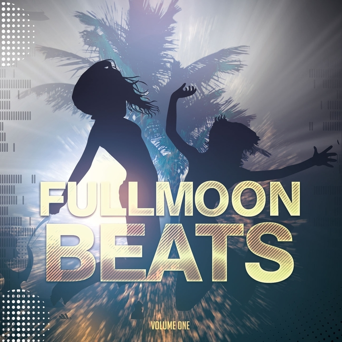 VARIOUS - Fullmoon Beats Ibiza Vol 1 Finest Selection Of Deep House For White Isle Nights