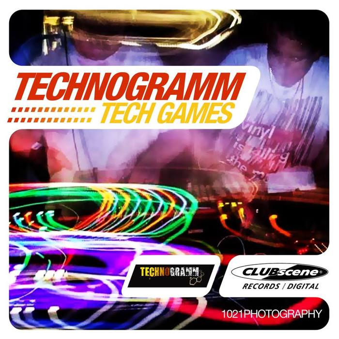 TECHNOGRAMM - Tech Games
