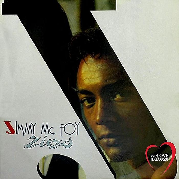 JIMMY MC FOY - Ziezo