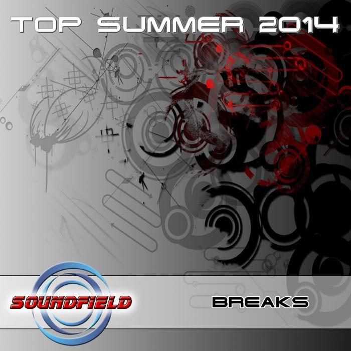 VARIOUS - Breaks Top Summer 2014