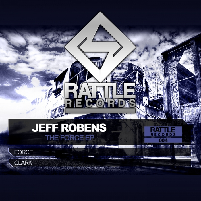 ROBENS, Jeff - The Force