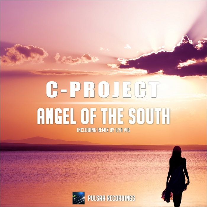 C PROJECT - Angel Of The South