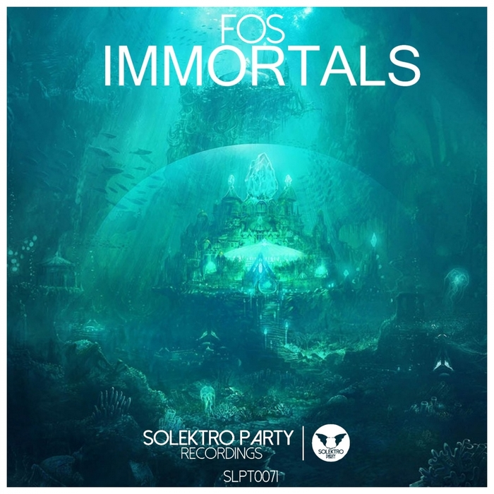 FOS - Immortals