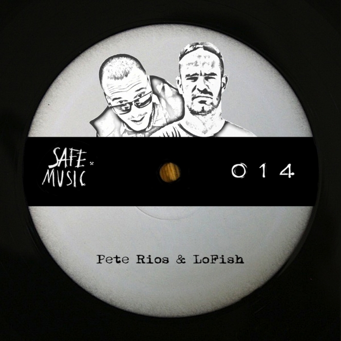 RIOS, Pete/LOFISH - Hard Lady