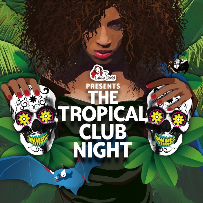 VARIOUS - The Tropical Club Night