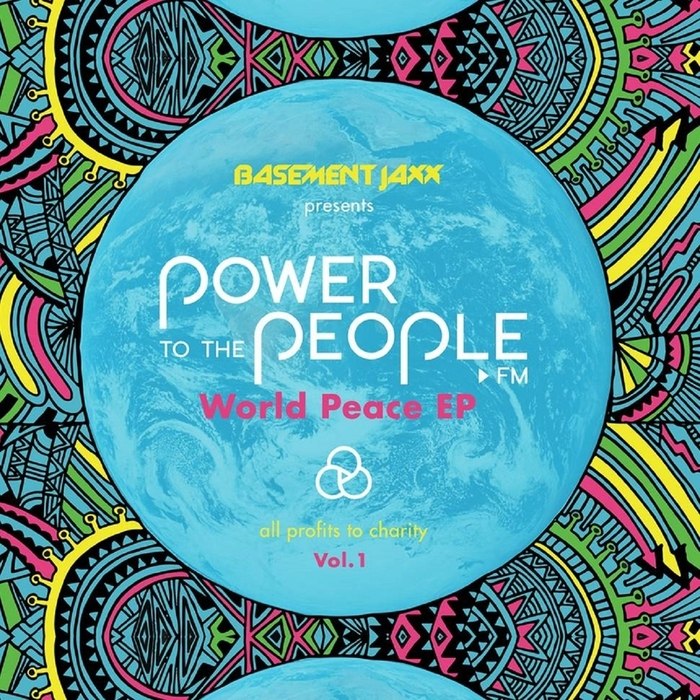 Various - Power To The People fm World Peace
