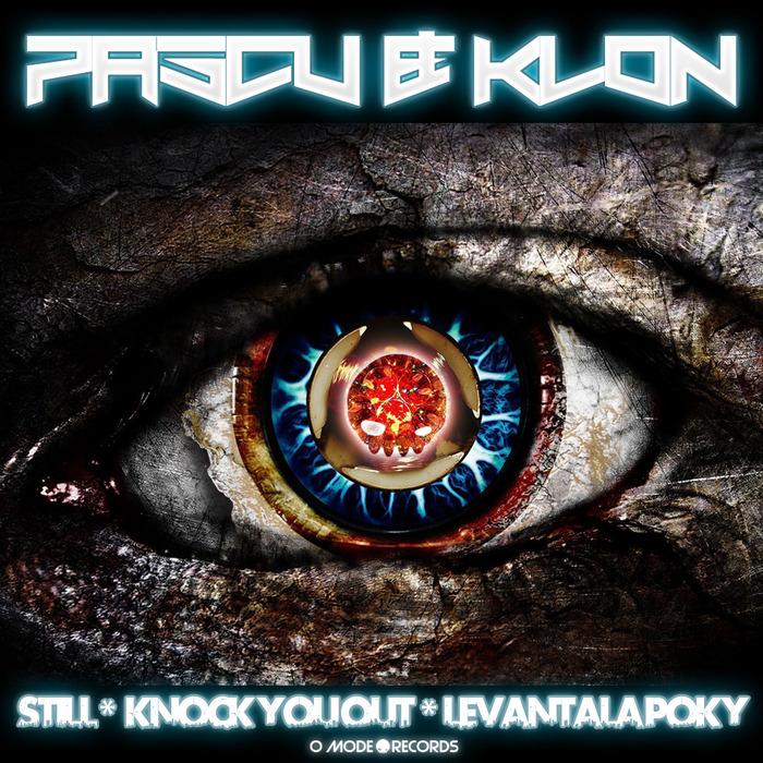 DJ PASCU/DJ KLON - Still
