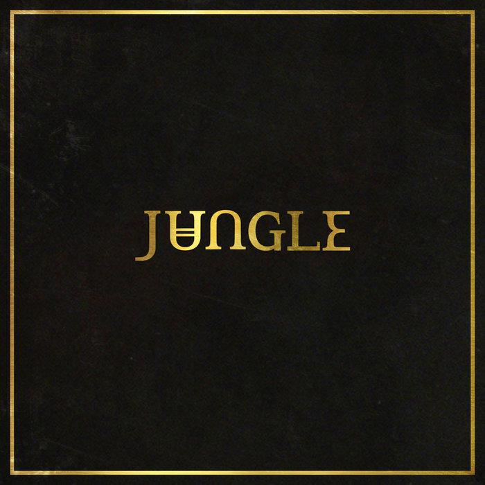 JUNGLE - The Heat