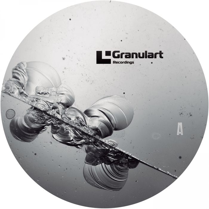 KESSELL/ARCHITECTURAL - Transparent EP