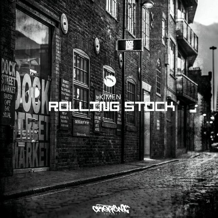 KIMEN - Rolling Stock