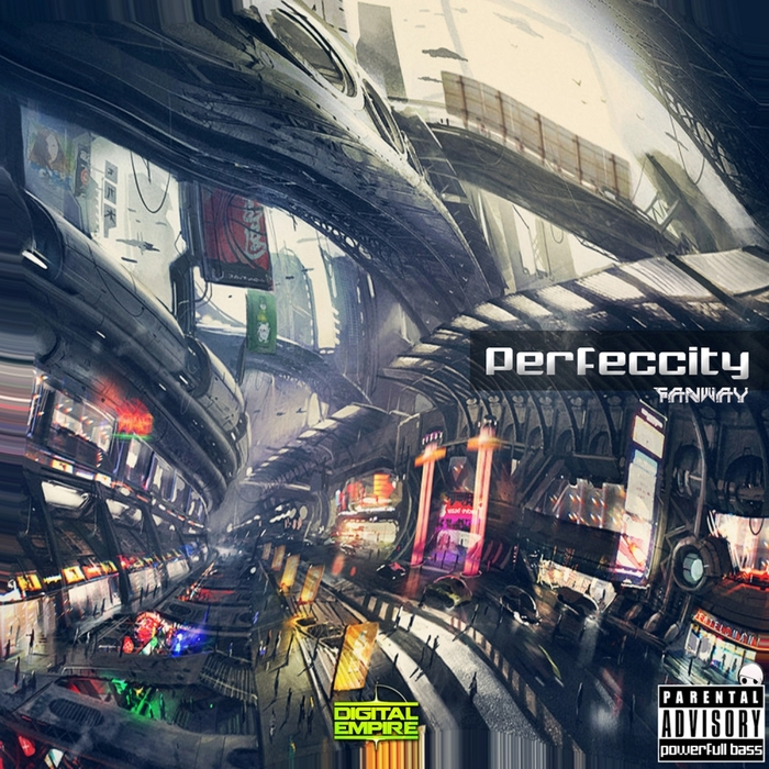 FANWAY - Perfeccity EP