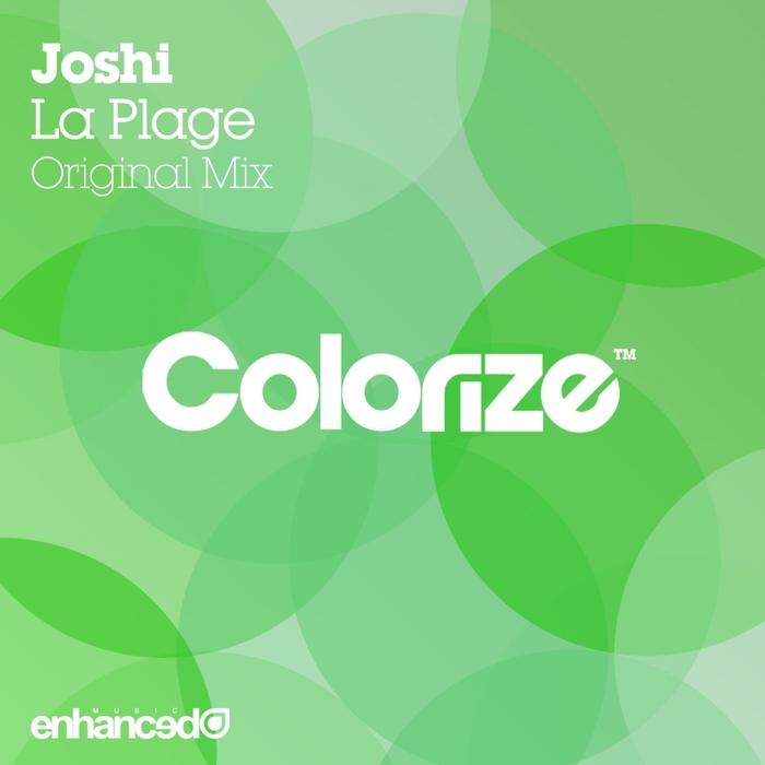 JOSHI - La Plage