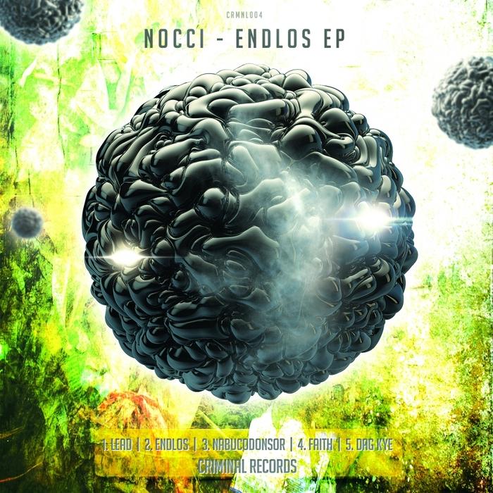 NOCCI - Endlos EP