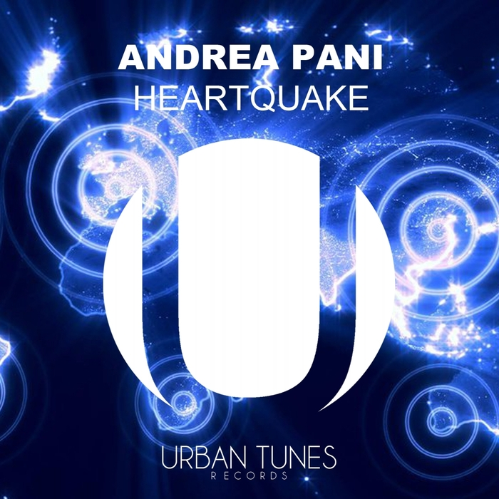 PANI, Andrea - Hearthquake