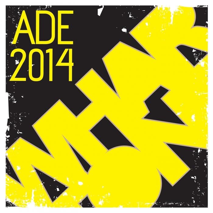 VARIOUS - Whartone Records ADE 2014