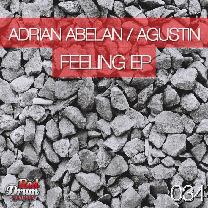 ABELAN, Adrian/AGUSTIN - Feeling EP