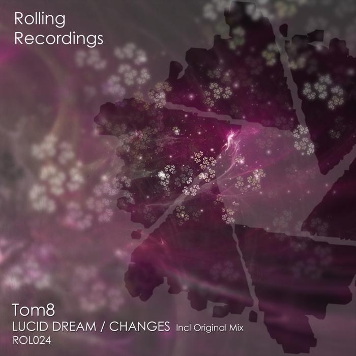 TOM8 - Changes