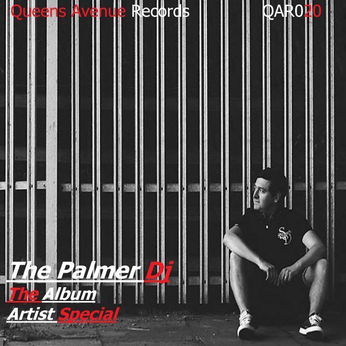THE PALMER DJ - The Album Artist Special