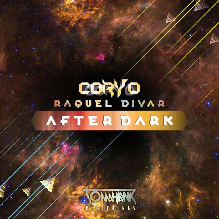 CORY O/RAQUEL DIVAR - After Dark